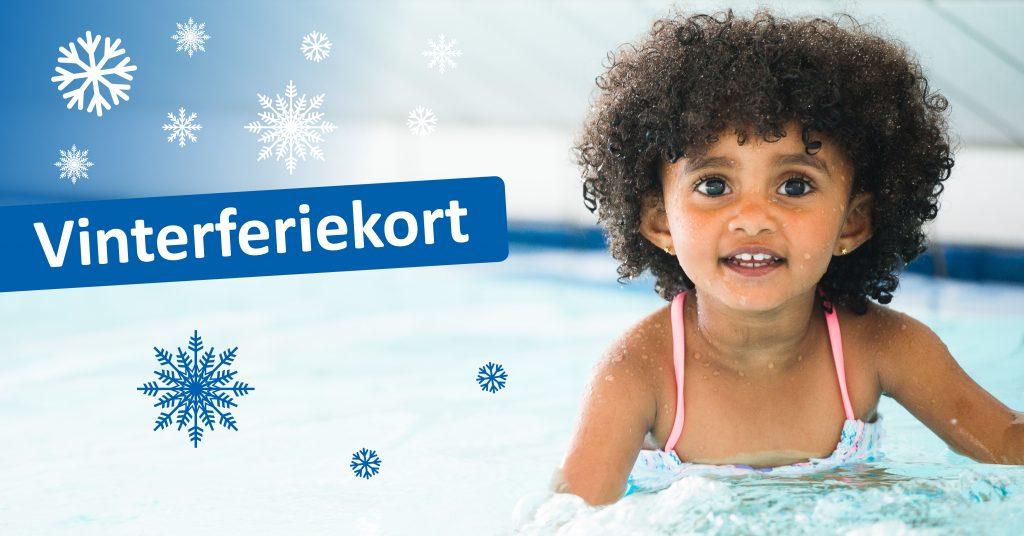 Vinterferie på Drammensbadet